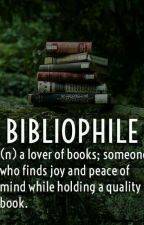 I love QUOTES ! by Bibliophile161
