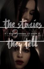 The Stories They Tell | Dean Winchester [ 2 ] by obliviates