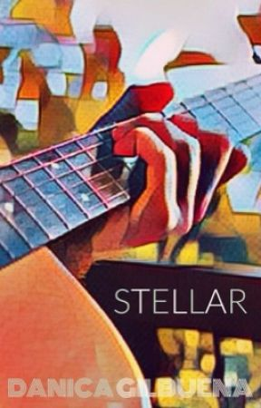 Stellar by danicagilbuena