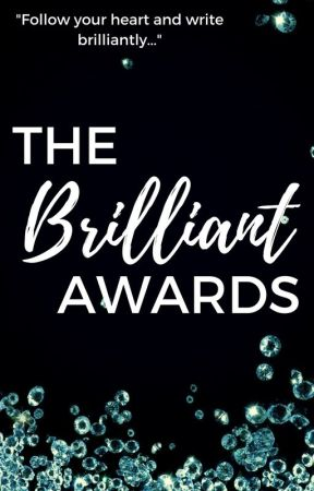 The Brilliant Awards 2017 (OPEN) by thebrilliantaward