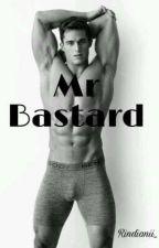 Mr. Bastard by Rindianiii_