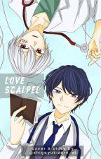 Love Scalpel by Shigeyuki_Zero
