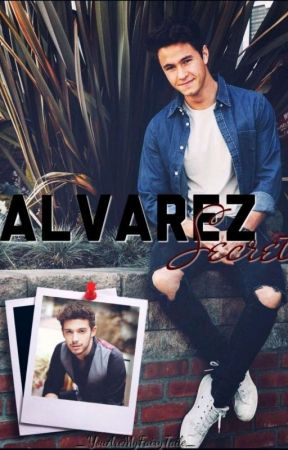 Alvarez Secret by YouAreMyFairy
