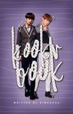 KOOKV | BOOK II by yoonpoetic