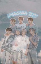 imaginas BTS +18 by kookiedechocolate88