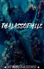 Thalassophile by KiyomiKaizoku