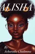 Alisha #ProjectNigeria by mmawrites