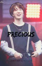 Precious {2jae}-[FR] / [✔] by 97ForeverAhgase97
