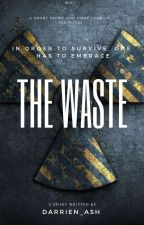 The WASTE (preview) by Darrien_Ash