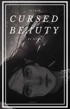 Cursed Beauty (Harkon x Dragonborn) by kateGeg