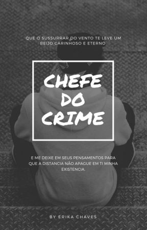 CHEFE DO CRIME by bloodauthentic