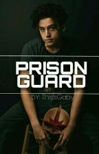 Prison Guard by ThisIsGaby
