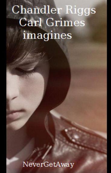 Chandler Riggs / Carl Grimes Imagines
