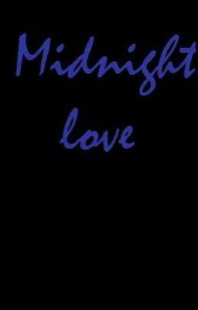 Midnight Love by helhel1313