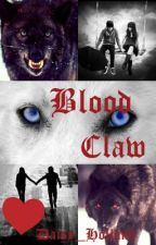 Blood Claw by xxellieeexx
