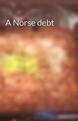 A Norse debt by Katnip123