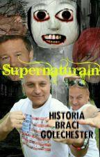Supernaturalne. Legendy o Braciach Golechester. by janoconda