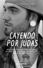 Cayendo por Judas  by lunabom