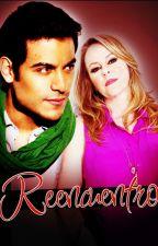 Reencuentro by locasPorPandora12