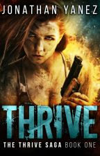 Thrive - Remastered by Jonathan-Yanez