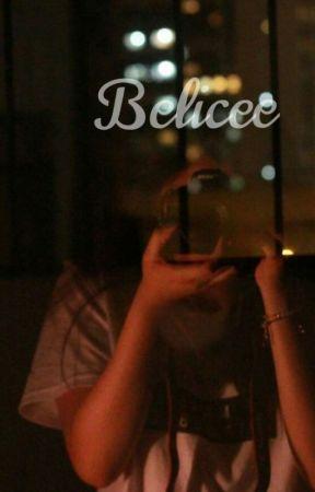 Si te acuerdas de mi by Belicee