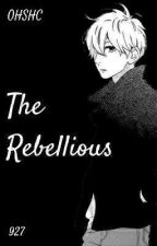 The Rebellious ((OHSHC)) by squigglepanda