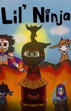 Lil' Ninja  by Endless-Echo