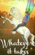 Ein Pferd für immer - Dein Hufschlag ist mein Herzschlag by Horsewhisper_3004