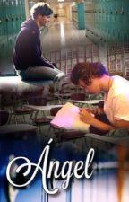 Ángel (Larry) by CherryEssel