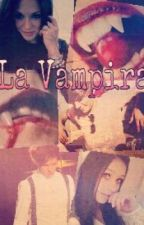 La Vampira by CraZzyMoFo_131369