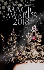 Magic Awards 2018 (CERRADO) by MagicAwardss