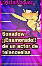 [Sonadow] Enamorado de un Actor de Telenovelas  by cristalVzquez