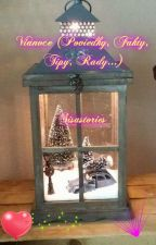 Vianoce ( Poviedky, Fakty, Tipy, Rady..... )  by Sisastories