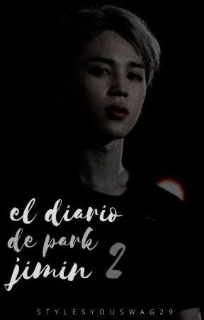 El diario de Park Jimin 2 || Yoonmin «2» by StylesYouSwag29