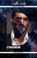 Dyshonor by Mathie_PL