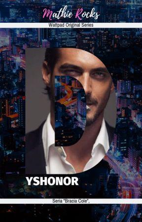 Dyshonor (Bracia Cole) by MathieRocks