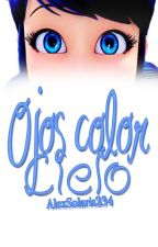 Ojos color cielo. [One Short] by AlexSolaris234
