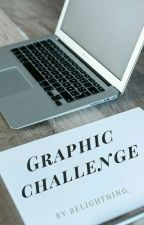 Graphic challenge by BeLightning_