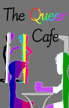 The Queer Café by iongnadh