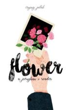 Flower [Jeonghan x Reader] by ethereal_moondust7