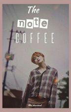 The note coffee/Taegi-Yoontae by Kaomi_rm