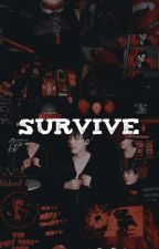 Survive -- [Suga/Yoongi] by Yoonmins_Einzelkind