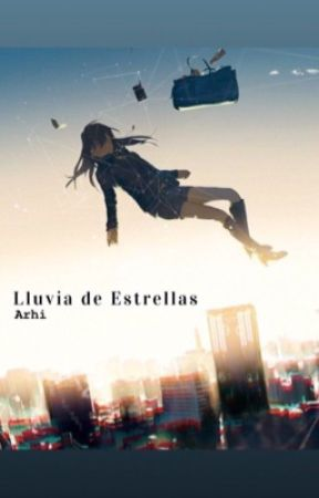 Lluvia de Estrellas  by aarrhhiii