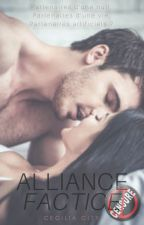 ALLIANCE FACTICE  NC (CHAPITRES NON CENSURES) by CeciliaCity