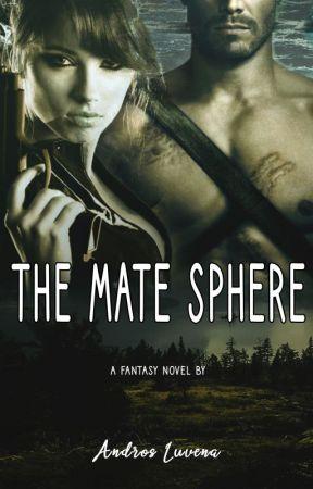 Escapade de Mate-Sphere by androsluvena
