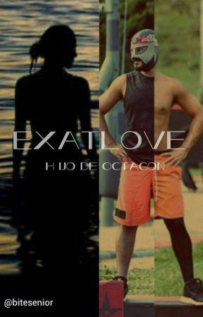 Exatlove (Hijo De Octagón) by bitesenior