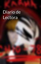 Diario de Lectora by BEBA-780