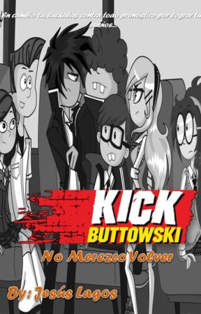 Si te gusta kick buttowski medio doble de riesgo entra