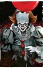 BITable (Pennywise X Reader) by Dark_Wise