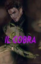 IL COBRA by Adelle93